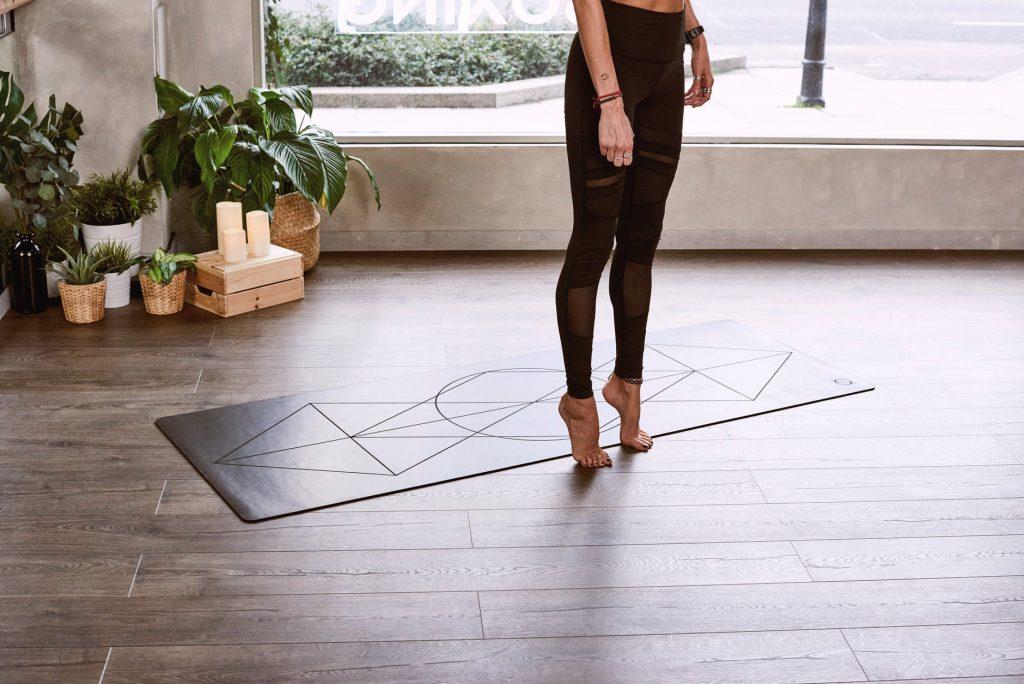 salles yoga Lyon