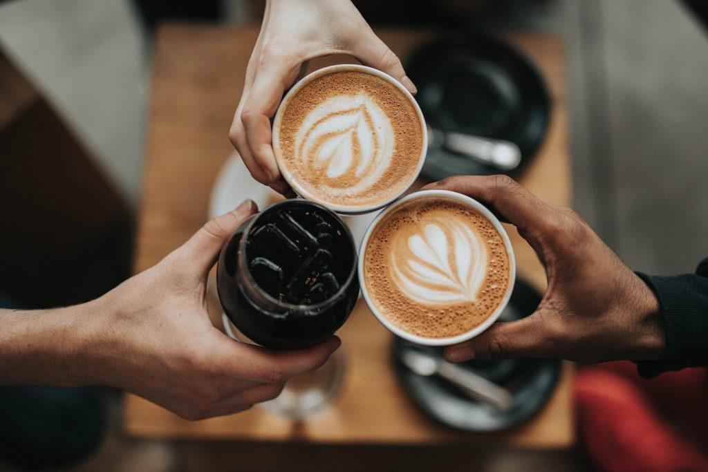 café bon mauvais santé