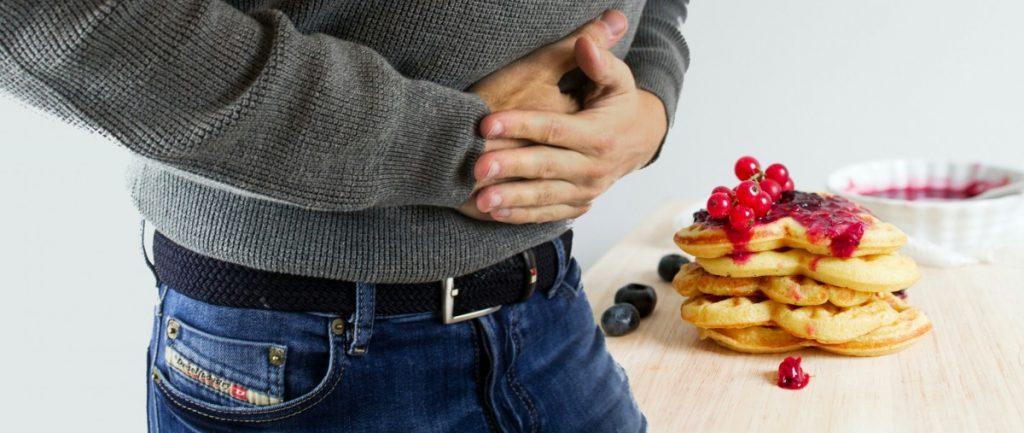 problèmes digestifs ?