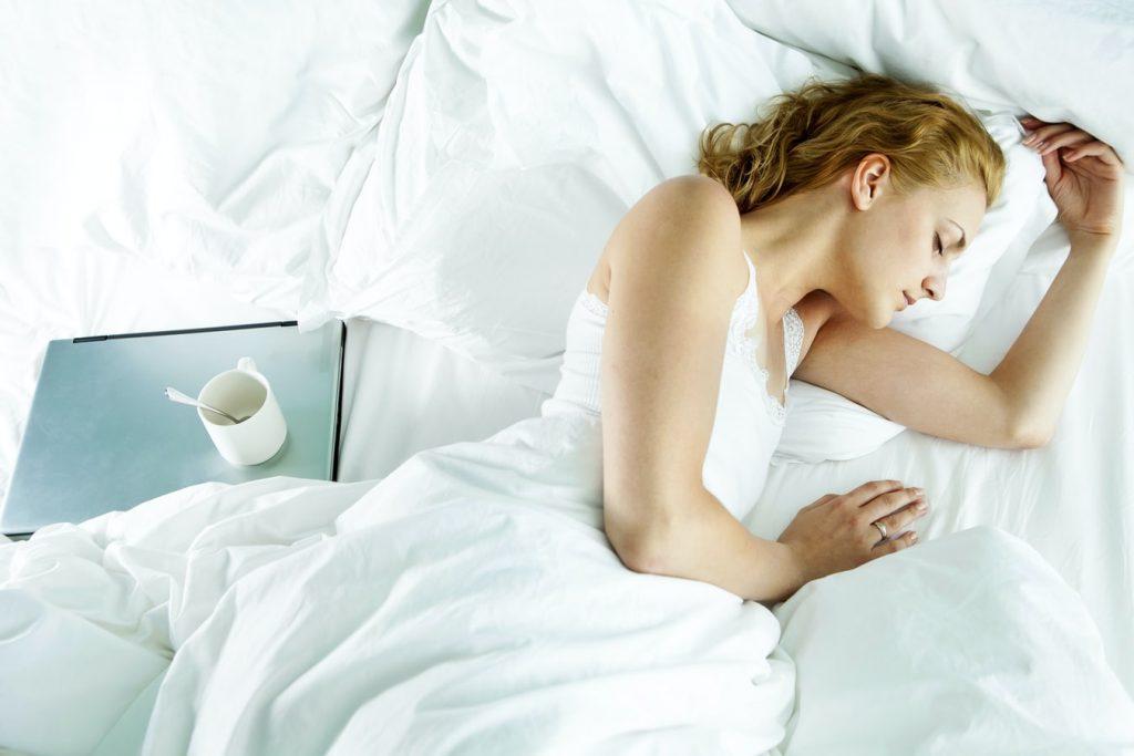 regime alimentaire meilleur sommeil